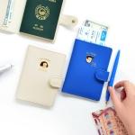 두둠 여권케이스
