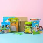 펄러비즈 종합선물세트 패키지 8종구성 기프트팩