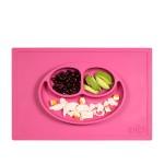 [이지피지] 해피매트 핑크 유아식기