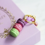 la duree Key Ring-LDR-KH6
