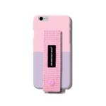 행온 핸드폰케이스 H01 (핑크) 핑크+퍼플(2tone)