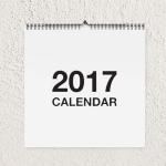 [데이앤코] enjoyday 2017 calendar