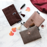 D.LAB NY Pouch - 가을과 동물 5 type