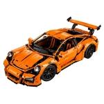 [레고 테크닉] 42056 포르쉐 911 GT3 RS
