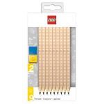 레고 연필세트 (9개)