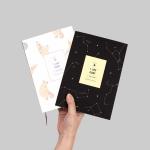 [날짜형]2017 아이라이크 다이어리 ver.2(모눈)