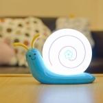 달팽이 LED 램프 벽걸이홈