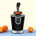 제니퍼룸 전자동 오렌지 착즙기 에디션 JR-OJ616SB 블랙