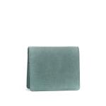 Modern fringe a little wallet _Mint