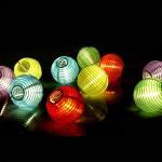 카즈미 LED 서클라이트