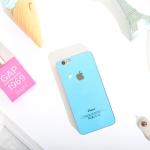 [베리에픽] 아크릴릭 에디션. Vivid 아이폰6 6s 케이스