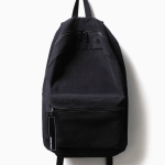 ALICE CANVAS DAY PACK (ALL BLACK)_(400608802)