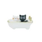 욕조속의 고양이