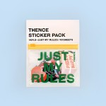 THENCE STICKER PACK_VER.5