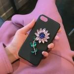 플라워젬 매트 케이스 iPhone6,6+,7,7+