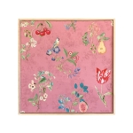 Cherry pip pink Artwork
