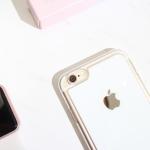 [베리에픽] 아크릴릭 에디션. 소프트 버전 아이폰6 6s케이스 1+1