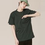 Pocket Basic T-Shirts_DT111