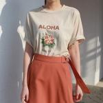 [어니앤즈] ALOHA T