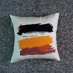 쿠션 | 패인팅2 | Abstract 2