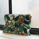 [haku.haru] aloha pouch