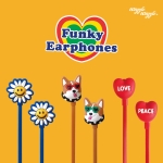 Funky-Earphone