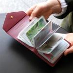 Select Card Wallet