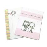 SMIRK card - KISS BRIDE (SCSM045)