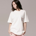 UBDTY Color Line T-Shirts_DT137