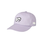 [SS16 Simpsons] Blinking Eyes 6P Ball Cap(PURPLE)_(536226)