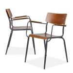 wolpert arm chair(월퍼트 암체어)