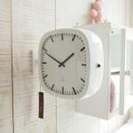 모노양면시계(4types)