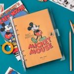 [디즈니] 빈티지 포스터 메모리북 (A5)