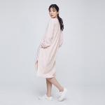 WEEKENDER DRESS (Indi Pink)