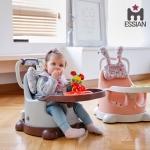 에시앙 P-Edition 프리미엄 아기의자 풀세트