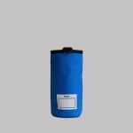 BOTTLE BAG (BLUE)