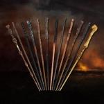 해리포터 호그와트 굿즈 코스프레 마법 지팡이