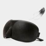 (1+1) 3D 입체 수면 숙면 눈 안대 가리개