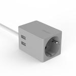 브런트 코드 - USB충전 디자인 멀티탭