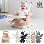 에시앙 P-Edition+크라운2종(짱구베개+라이너) 에시앙범보 아기의자