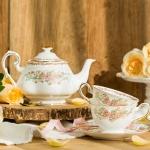 [Disney]프린세스 티팟 세트(Tea pot set)