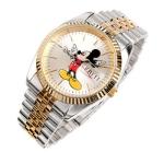 [Disney] OW-016DY 월트디즈니 미키마우스 케릭터 시계 남여공용