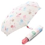 VOGUE 3단 자동 우산 - 낭만고양이