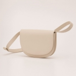 [강민경,차정원 착용] 엘바테게브 elba mini bag - 페일 스톤