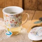 [디즈니] Tea Infuser Mug 인퓨저 머그