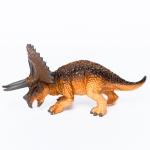 핑토 무독성 트리케라톱스 공룡 피규어 장난감_(2138326)