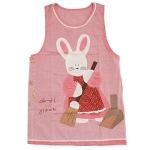 토끼소녀 앞치마