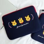 [디즈니] 노트북 파우치 13인치_위니더푸우