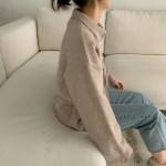 퍼핀카라 knit (4color)