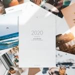 HITCHHIKER 2020 photo calendar